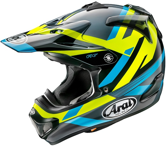 arai machine 1